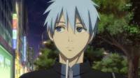 Such a transparent skill he got there, Kuroko Tetsuya - Kuroko No Basket