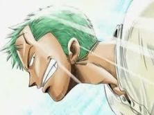It would be nice to have him as your loyal nakama, Roronoa Zoro - One Piece
