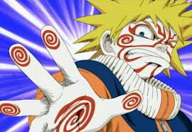 Teach you the way of Ninja, Naruto Uzumaki - Naruto